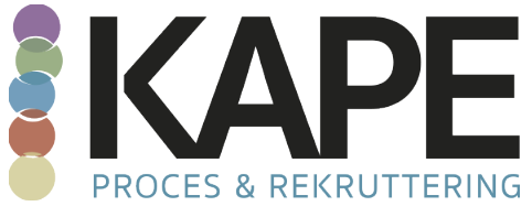 KAPE proces & rekruttering