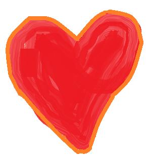 Anerkendelse fra hjertet